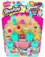 Shopkins have taken off worldwide.