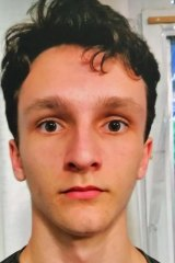Alexander Vincent, 18, died at the blowhole.