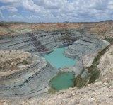 Ellendale Diamond Mine.