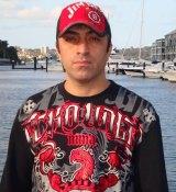 Accused: Amir Darbanou.