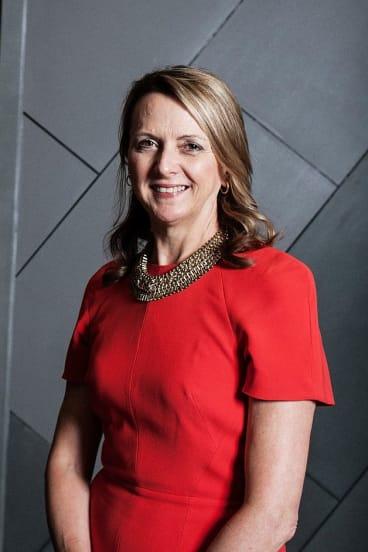 Property Council Victoria Executive Director Jennifer Cunich.