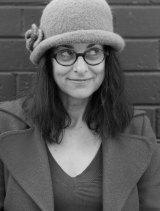 Beguiling: Jordie Albiston.