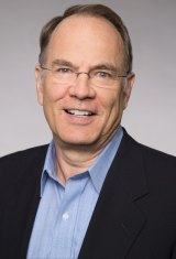 Fired: Former Symantec CEO Steve Bennett.