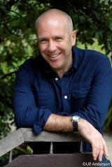 Richard Flanagan: not Martin.