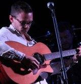 Died in cabin: musician Derek Kehler.