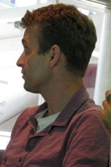 Google's Adrian Ludwig