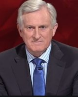 "Former Liberal leader John Hewson said he was ""staggered"" by Tony Abbott's decision to support Bishop."