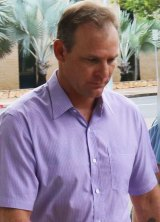 Former Army sergeant Shawn Macey was sentenced to eight months imprisonment, suspended after 14 days.