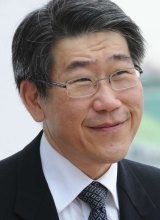 Philip Ng, who with his brother Robert are the richest Singaporeans with a combined worth of $10.8 billion.