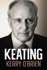 <i>Keating</i> by Kerry O'Brien.