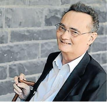 Nicholas Tonti-Filippini.