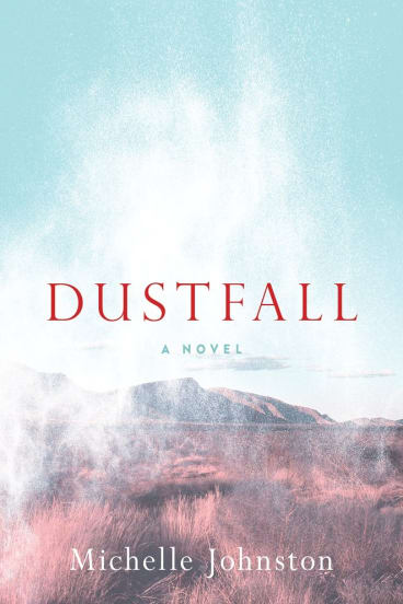 Dustfall is in stores now.