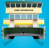 Ferry McFerryFace.