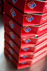 MAMA MIA: Hackers steal more than 600,000 Dominos Pizza customers' data in Belgium and France.