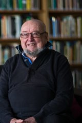Author Tom Keneally is appalled by the prospect of territorial copyright being stripped away.