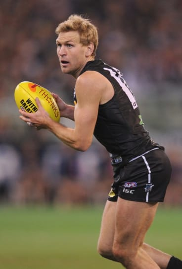 Four-time club best and fairest winner Kane Cornes will play his 300th and last AFL game against Richmond at Adelaide Oval on Saturday week.
