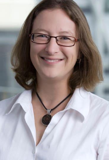 Head of economic analysis at the Reserve Bank of Australia, Alexandra Heath.