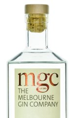 The Melbourne Gin Company Dry Gin.
