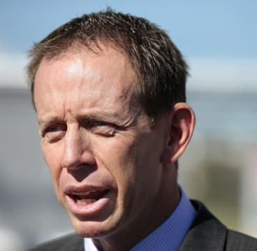 Speed camera crackdown: ACT Justice Minister Shane Rattenbury's vision is for zero road fatalities.