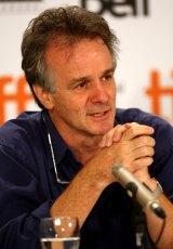 Supporting director in Oscars dispute: Australian screenwriter John Collee.