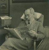 Dr George Parker Bidder.