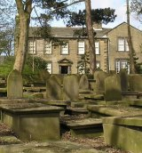 Bronte Parsonage Museum at Haworth is celebrating Emily Bronte's birthday with a four-day festival.