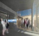The development has the blessing of the Sydney Harbour Foreshore Authority, the site's owner.