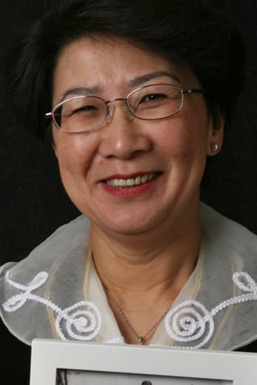 Le Lam runs Combined Real Estate and is the mayor of Auburn Council.