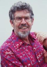 Rolf Harris in 1998.