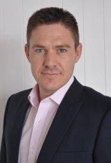 Brisbane lord mayoral candidate Jim Eldridge.
