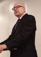 Enhanced immunities aimed at allowing ASIO to penetrate terrorist cells: Senator George Brandis.