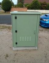 """NBN Co has confirmed this is the """"node"""" model that used in the trial that began in May."""