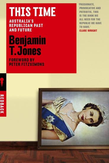 This Time. By Benjamin T. Jones.