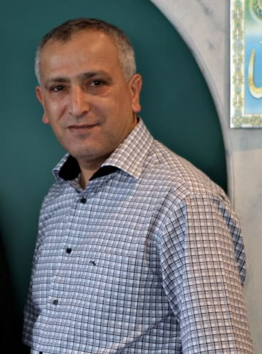 """""""Political leaders should be leading, cooling the situation, not inflaming it"""": Dr Jamal Rifi."""