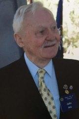 John Ulrik, estate agent and community leader