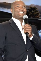 """""""We are all entertainers"""": Brian Lara."""