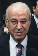 Eddie Obeid's sentencing over his Circular Quay business dealings has been delayed after he suffered an acute stroke.