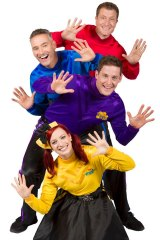 I love everything about The Wiggles, except that the girl Wiggle needs to be called the Girl Wiggle.