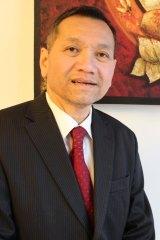 Ex-welder Anh Tran