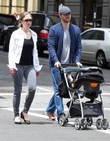 Chelsea Clinton and Marc Mezvinsky seem to have found a way to pursue careers while sharing parenting responsibilities.