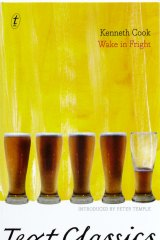 Kenneth Cook's 1961 novel is an Australian classic.