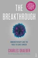 The Breakthrough by Charles Graeber.