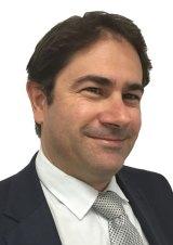 Cleveland Mining Group managing director David Mendelawitz.