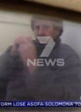 Jason Hall, 42, appeared in Gosford Local Court on Wednesday.