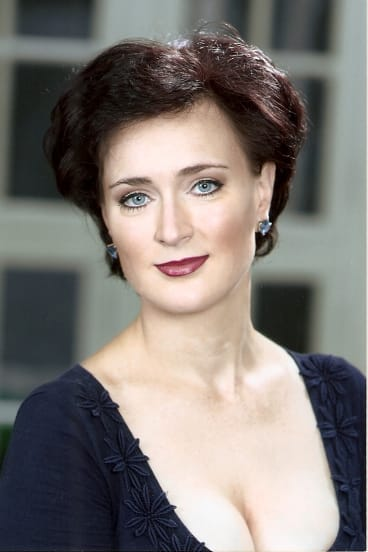 Sarahlouise Owens is one of the soprano soloists in River Symphony.