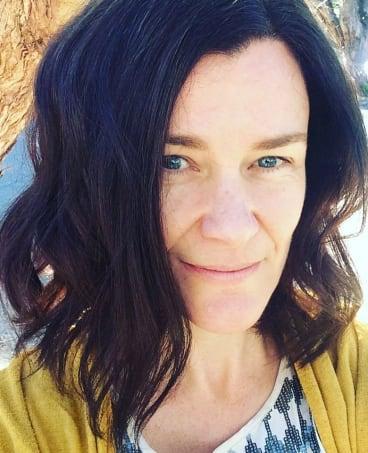 Rachael Mogan McIntosh
