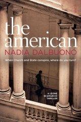 The American, by Nadia Dalbuono