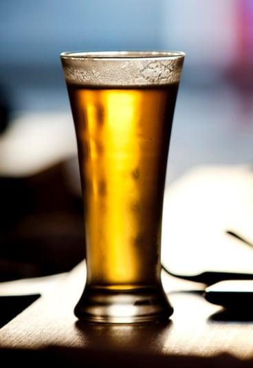 Australians would pay $2.9 billion in extra taxes while reducing their consumption of alcohol by an estimated 9.4 per cent.