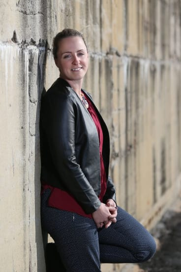 Candice Fox is among the current crop of Australia's female crime writers finding success at home and abroad.