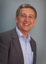 Professor Alan Bensoussan from the National Institute of Complementary Medicine.